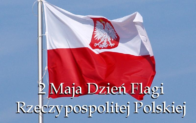 Apel z okazji Dnia Flagi